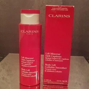 Clarins Body Lift Cellulite Smoother